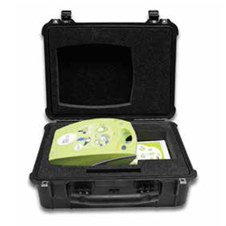 ZOLL AED Large Pelican Case