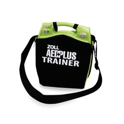 ZOLL AED Plus Trainer Carry Bag