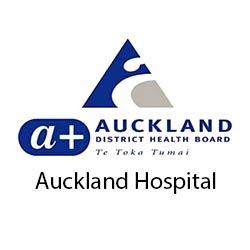 Auckland Hospital Logo