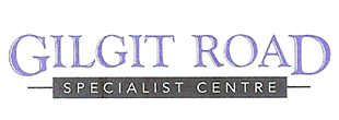 Gilgit Road Specialist Centre Logo