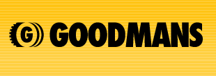 Goodmans Logo