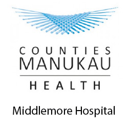 Middlemore Hospital Logo