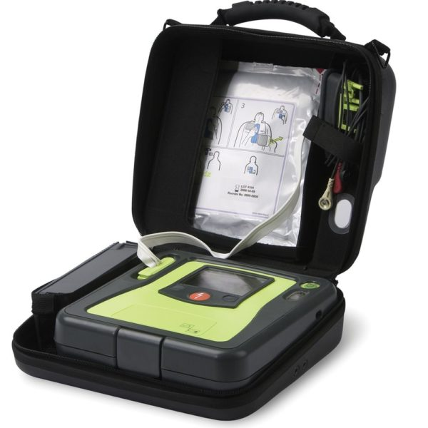 ZOLL AED Pro Carry Bag