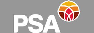 PSA Logo
