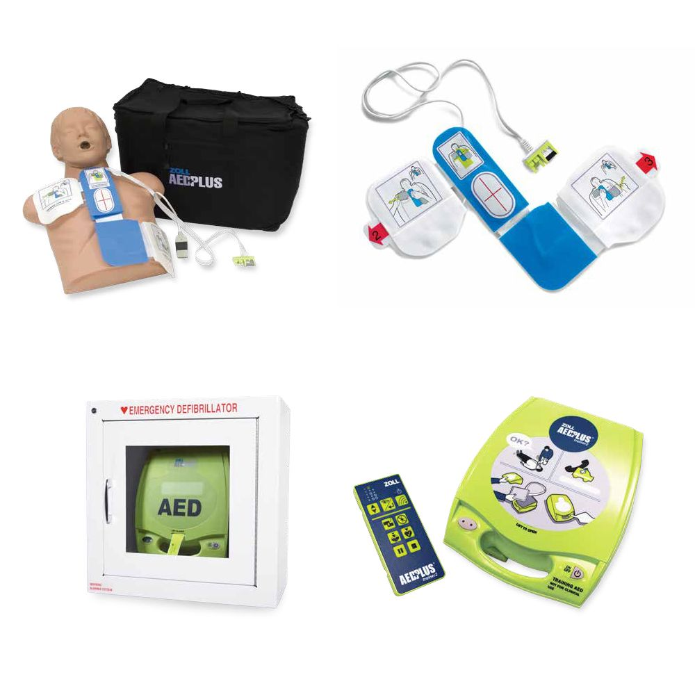 AED Accessories