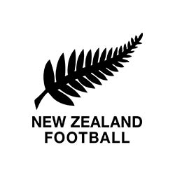 NZ Football Logo